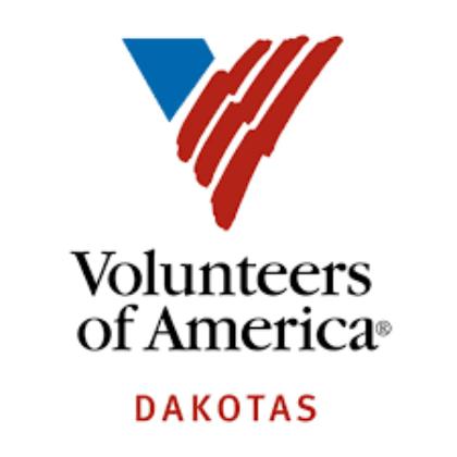 Volunteers of America Dakotas Logo