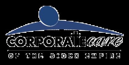 Corporate care logo